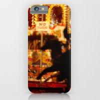 The Rides, The Rider iPhone 6 Slim Case