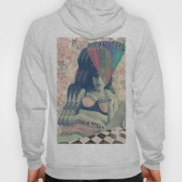 Love is a losing game Hoody