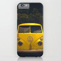 Adventuremobile iPhone 6 Slim Case