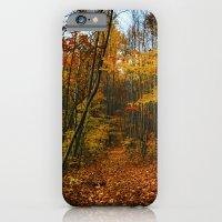Foliage. iPhone 6 Slim Case