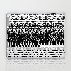 █▄░▄█ ▄▀▀░ ▄▀▄ ▄ Laptop & iPad Skin