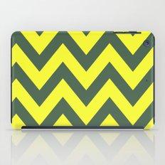 SIC 'EM CHEVRON iPad Case