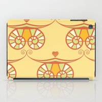 Summer dance iPad Case