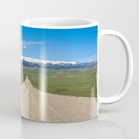 Old Country Road Mug