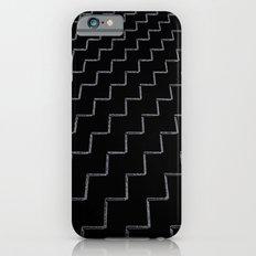 ZigZags Dark Slim Case iPhone 6s
