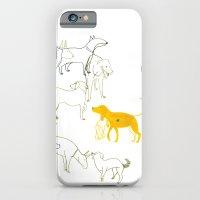 DOGS iPhone 6 Slim Case
