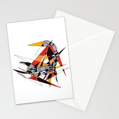 How do I know why I'm alive? Stationery Cards