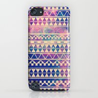 iPod Touch Cases featuring Substitution by Mason Denaro