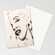 Marilyn Monroe 2 Stationery Cards