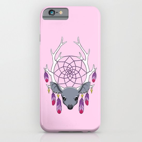 Dreamcatcher iPhone & iPod Case