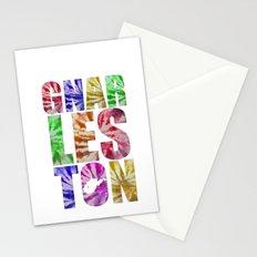 Gnarleston Tie-Dye Stationery Cards