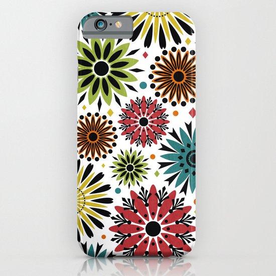 Tuti Fruity iPhone & iPod Case