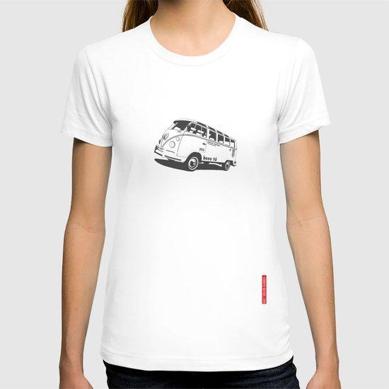 VW T1 T-shirt