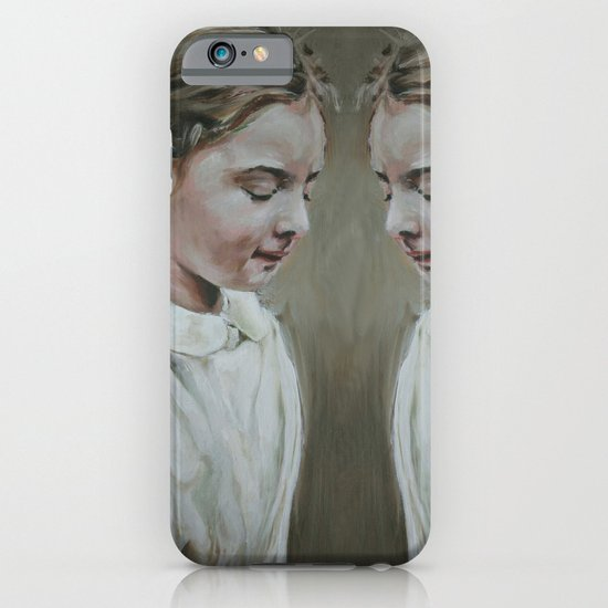 shared memories iPhone & iPod Case
