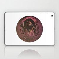 Azazel Laptop & iPad Skin