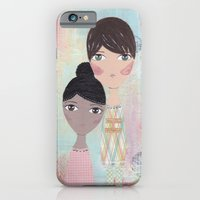 iPhone & iPod Case featuring Magical moments by ArtByBeata