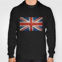 UK British Union Jack Fl… Hoody