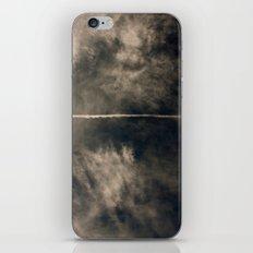 high energy proton detection iPhone & iPod Skin
