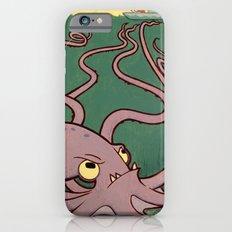 Evil Octopus iPhone 6 Slim Case