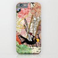 Urban Sightings Collage … iPhone 6 Slim Case