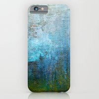 iPhone & iPod Case featuring evening by Claudia Drossert