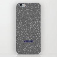 Trail Status / Stone Gre… iPhone & iPod Skin