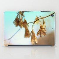 Golden Dawn iPad Case