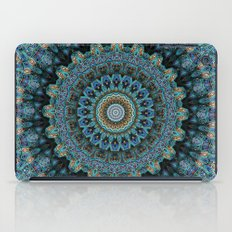 Spiral Eye iPad Case