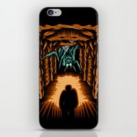 Its All Done For You iPhone & iPod Skin