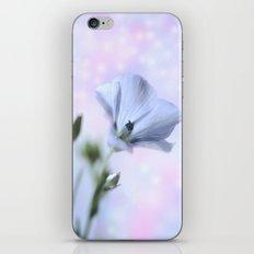 Flax iPhone & iPod Skin
