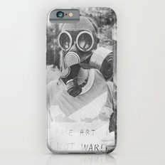 Make Art  iPhone 6 Slim Case