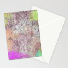 BEAUTIFUL GIRL Stationery Cards