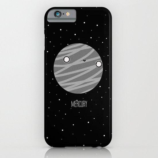 Mercury iPhone & iPod Case