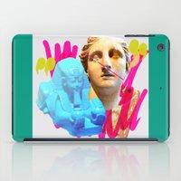 Treasures V iPad Case