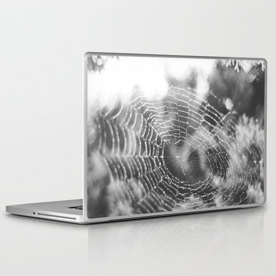 There is Beauty in Everything Laptop & iPad Skin