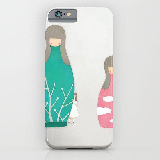 Matryoshka iPhone & iPod Case