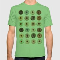 Sweet Temptation Mens Fitted Tee Grass SMALL