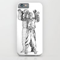 The Wolfman  iPhone 6 Slim Case