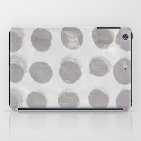 neutral iPad Case