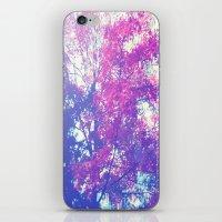 Dreaming... iPhone & iPod Skin