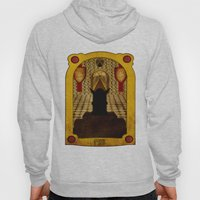 The Hall Of The Mountain King Hoody