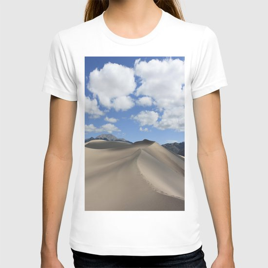Great Sand Dunes T-shirt