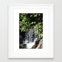 Take Me There Framed Art Print