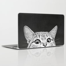 You asleep yet? Laptop & iPad Skin