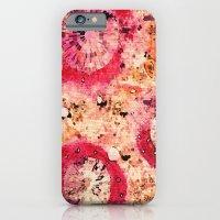 Three Of A Kind iPhone 6 Slim Case