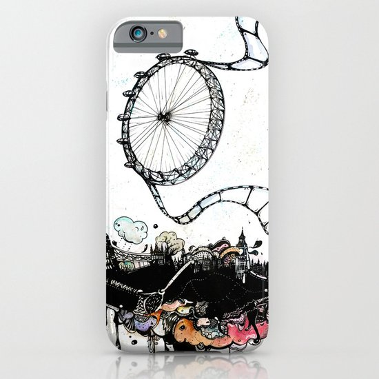 New British Film Festival iPhone & iPod Case