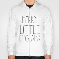 Merry Little England Hoody