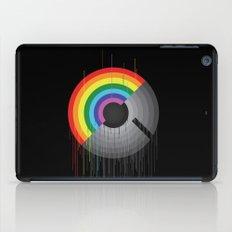 Rainbow Album  iPad Case