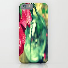 Rose and Chain iPhone 6 Slim Case