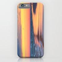 Sunset Dream iPhone 6 Slim Case